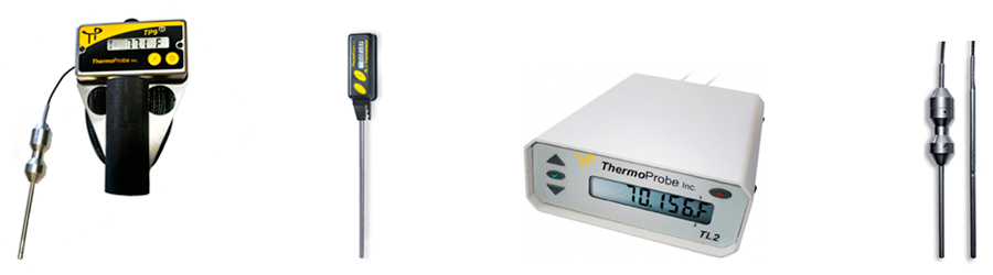 productos thermoprobe